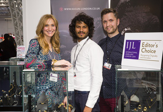 IJL's Editor's Choice 2015 now open for entries