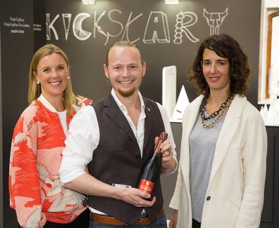IJL 2015 Kickstart open for entries