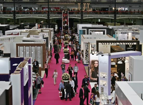 IJL opens in challenging economic climate, footfall brisk