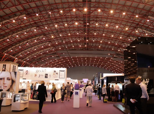 International Jewellery London (IJL) 2012