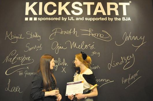 Stylesight to present award for KickStart designer at IJL