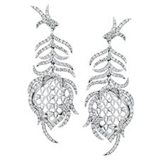 """Jewellery News – Top Luxury Brands attracted to London – the """"most fun and alive city in the world"""""""
