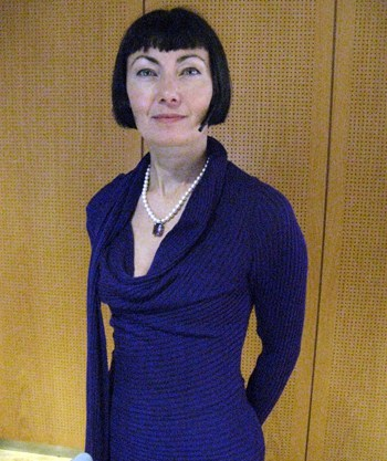 Spring/Summer 2011, consultant Irmie Schüch-Schamburek, inhorgenta