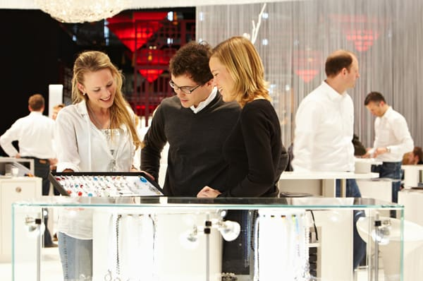 INHORGENTA MUNICH sees strong demand for space in 2012