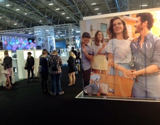 More international exhibitors as INHORGENTA MUNICH opens
