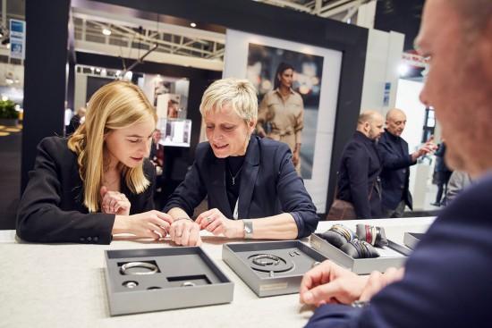 INHORGENTA MUNICH sees 16 percent growth in watch exhibitors
