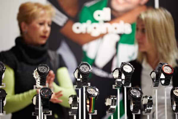 INHORGENTA MUNICH opens, bright prospects for German sector