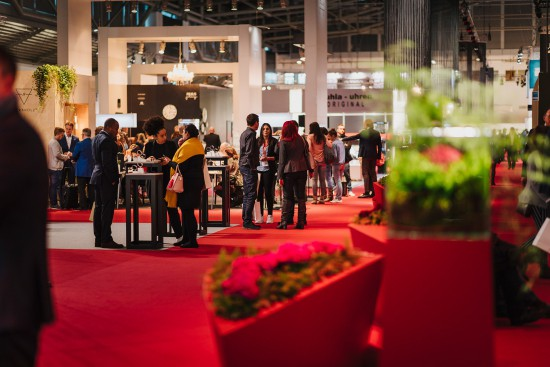 Innovations at INHORGENTA MUNICH: Printed jewelry and engraving robots