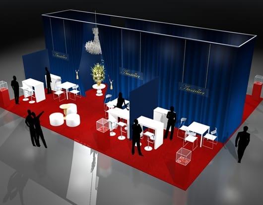 INHORGENTA MUNICH 2014 – the platform for affordable Luxury