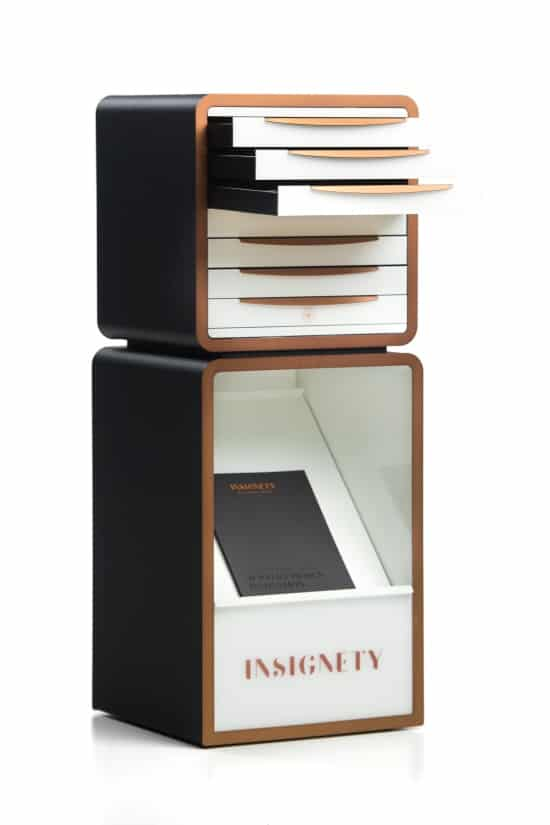 Putting Soul into the Design Process at Insignety