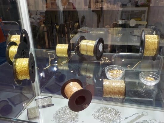 Turkey seen prioritising jewellery exports to Middle East, Europe