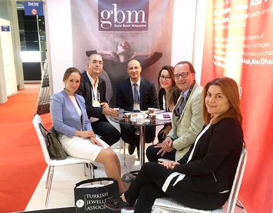 Turkish jewellery manufacturers can adapt to requirements of UK market