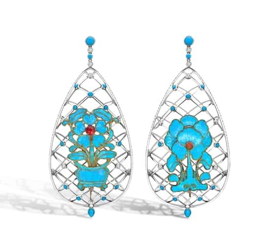 Jewellery News-Jewellery Show London set to reveal key SS14 trends