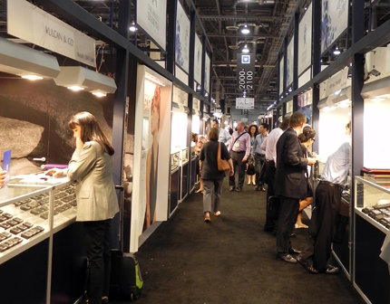 India to take centre stage at Las Vegas trade show