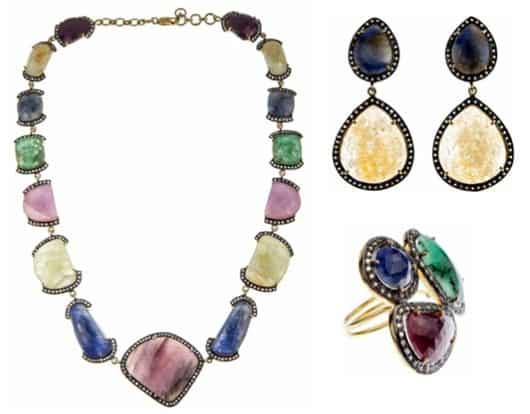 JCM London unveils Serenity Sapphire Collection