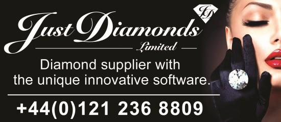 Just Diamonds
