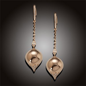 Parisian style, Jeram Jewellers