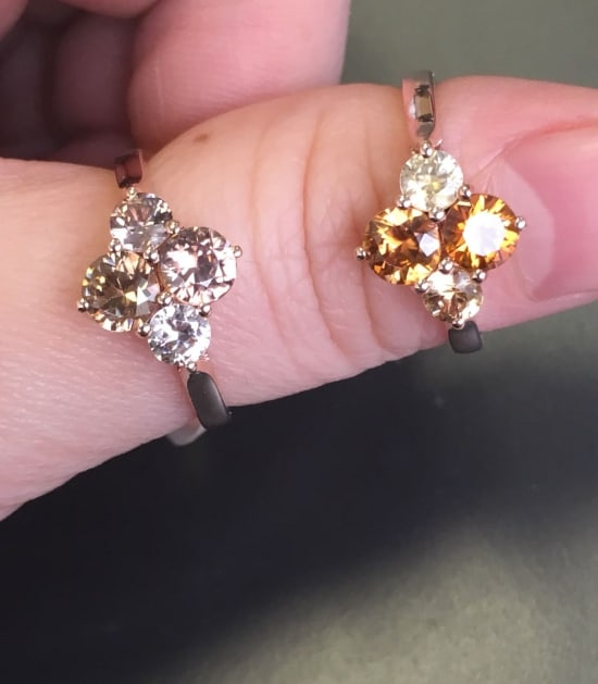 Jewels of Queensland launch new collections at CMJ Trade Event