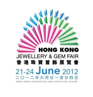 Hong Kong Jewellery & Gem Fair 2012