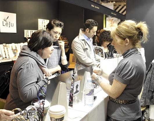Jewellery & Watch Birmingham boosts ties with UK Trade & Investment