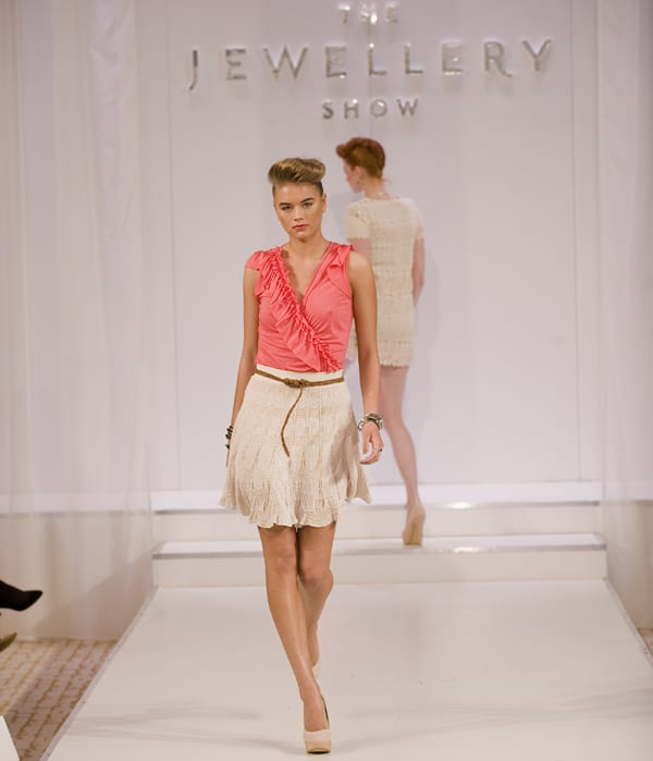 The Jewellery Show 2012 to expand, add suppliers