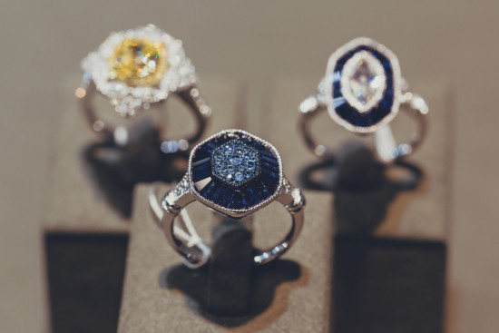 Jewellery & Watch