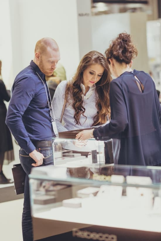 A New Future for Jewellery & Watch