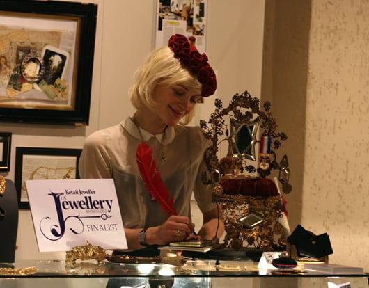 Jewellery Week