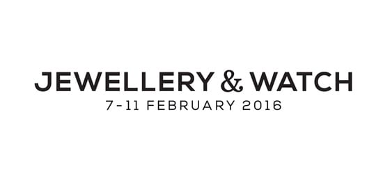 Jewellery and Watch announces rebrand for February 2016