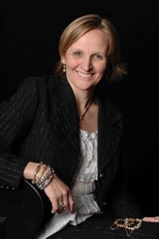 Karin Adcock, Managing Director, Pandora Jewellery, Australia