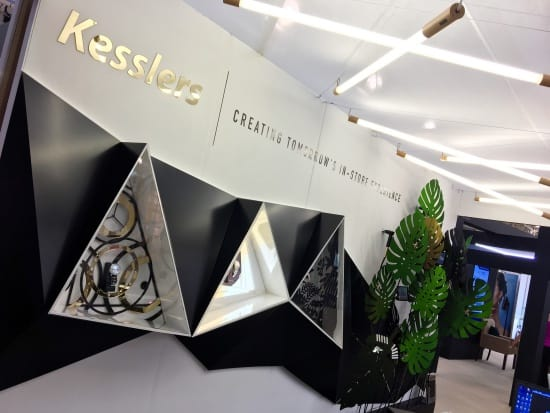 Kesslers International acquires Carters Design