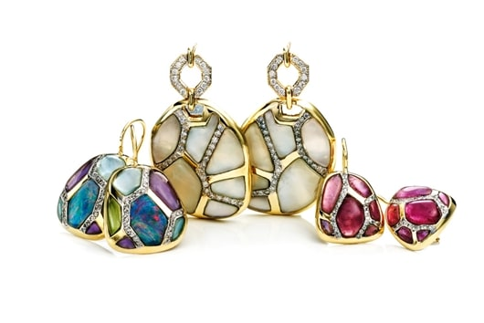 Kara Ross jewelry has ties with White House, celebrity fans