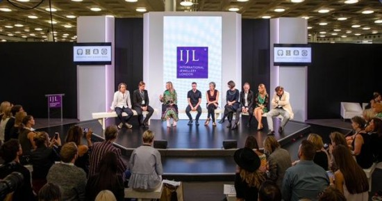 International Jewellery London and Jewellery Outlook launch the International Leading Lights Awards