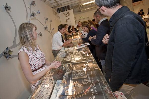 London Jewellery Week 2011