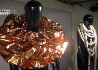 London Jewellery Week, designer Joanna Dahdah, Swarovski, Della Tinsley,