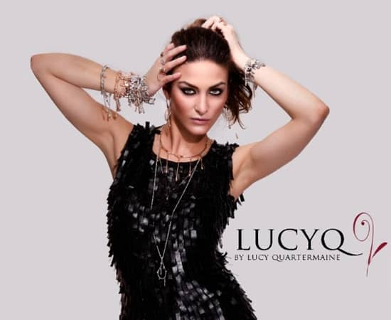 Lucy Q Designs to unveil new pieces at Jewellery and Watch London