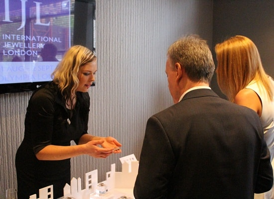 IJL preview event staged for top Manchester retailers