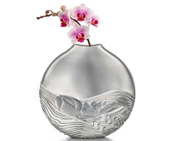 Mappin & Webb hosts preview of contemporary silver from Goldsmiths' Fair