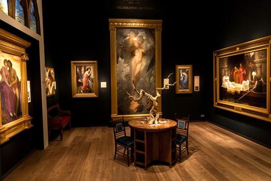 Visitor numbers up as Masterpiece seals status as London's premier luxury fair