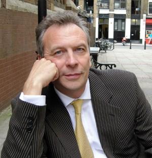 Michael Hoare, National Association of Goldsmiths (NAG)