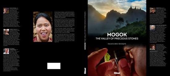 Book about Mogok gems valley launched at Hong Kong Fair