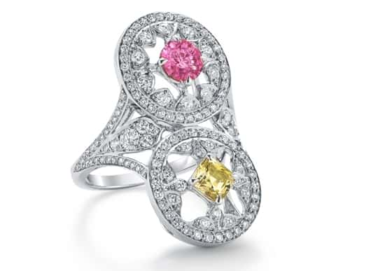 Jewellery News-Mappin & Webb refreshes brand with exquisite  collections