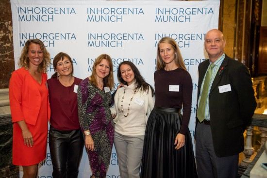 INHORGENTA event highlights growth potential in jewelry
