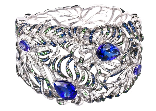MVee shortlisted in Couture Design Awards 2012