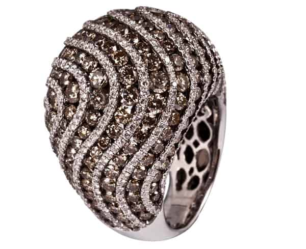 MVee showcases luxury jewellery at BASELWORLD