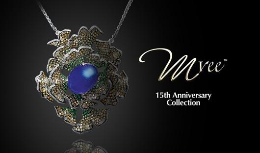 MVee Haute Jewellery collection
