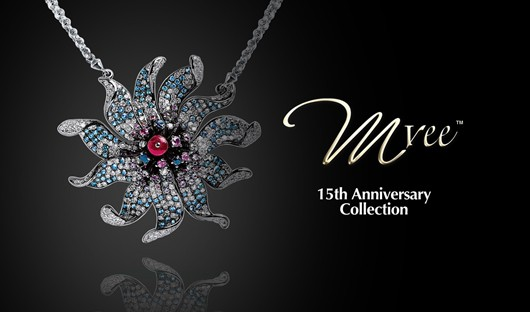 MVee 15th Anniversary collection