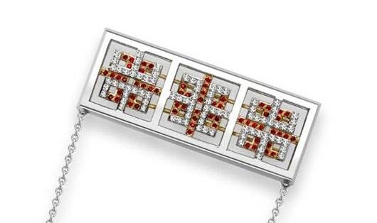 Domino designers win Goldsmiths' Awards