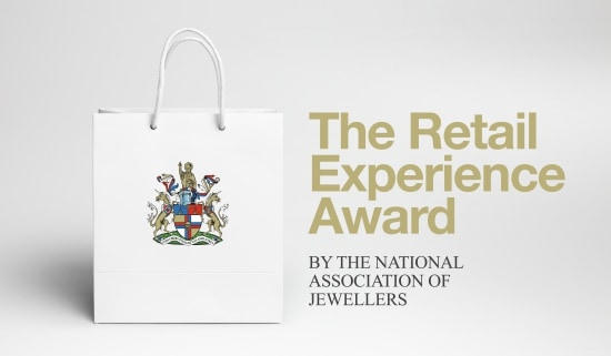 NAJ and IJL launch Retail Experience Award