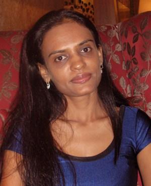 Nehal Shah